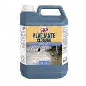 Alvejante c/ Cloro 5L