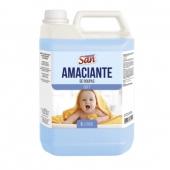Amaciante 5L Soft
