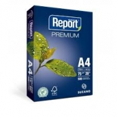 Papel A4 Report