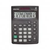 Calculadora de Mesa ZT-733 Zeta