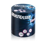 CD-R Pino c/100 Multilaser