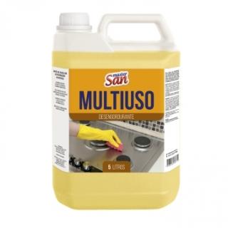 Limpador Multiuso 5L