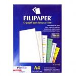 Papel A4 Pérsico Filiperson