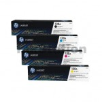Toner HP Laser Color 130A