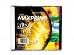 DVD-RW Slim Maxprint