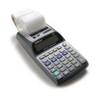 Calculadora de Mesa com Bobina LP-20 Procalc