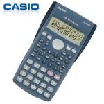 Calculadora Cientifica FX-82MS 10+2 Dig. Casio