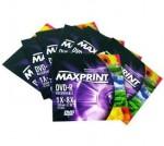 DVD-R  Envelope Maxprint