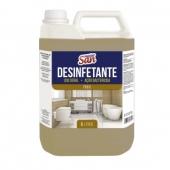 Desinfetante 5L