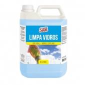 Limpa Vidro 5L