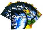CD-R Envelope Maxprint
