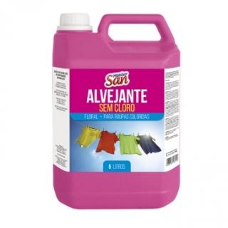 Alvejante s/ Cloro 5L