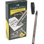 Caneta Esferográfica 0.7  Faber-Castell